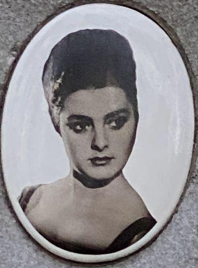 Кущ Людмила