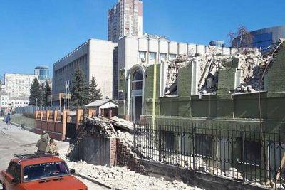 Доходный дом Ивана Уткина в Киеве