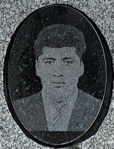 Isidro Palomino