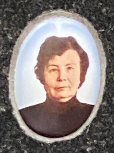 Кохановская Татьяна Игнатьевна