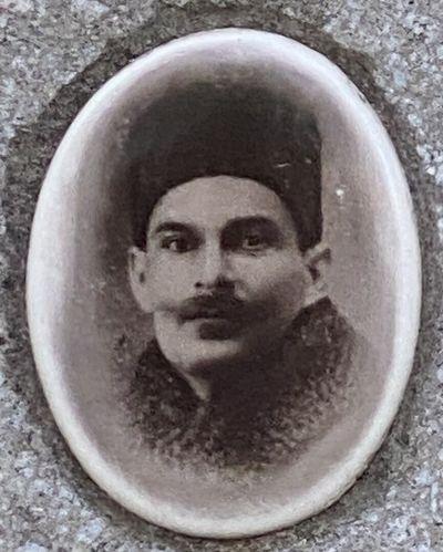 Зайковский Алексей Николаевич