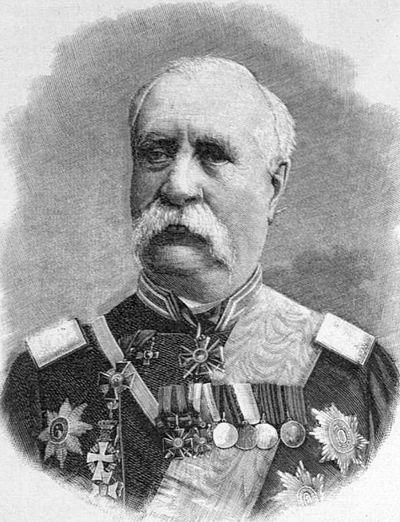Георгий Павлович Шлейфер