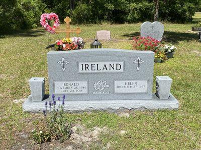 Ireland Helen