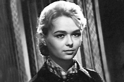 Наталья Александровна Зорина