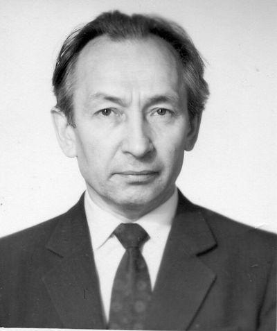 Тюрин Владимир Фёдорович