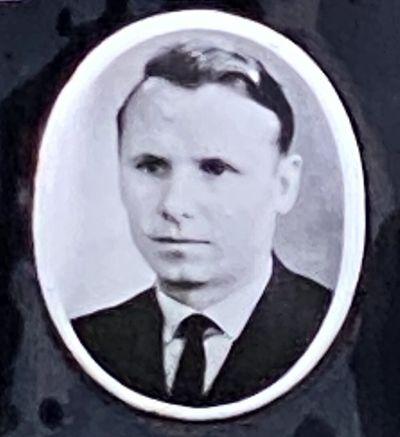 Чумаков Александр Иванович