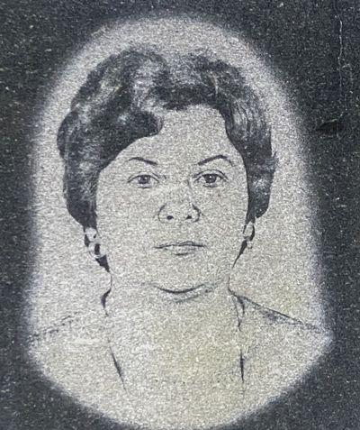 Абрамович Тамара Михайловна