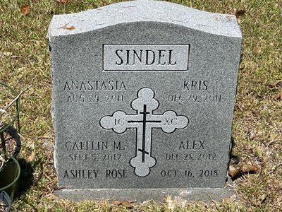 Alex Sindel