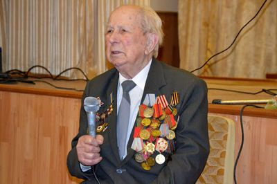 Довбыш Николай Федорович