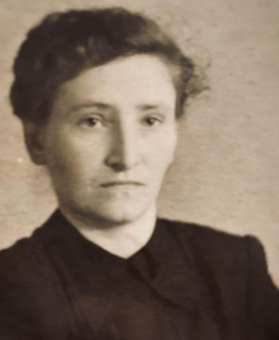 Довбыш Екатерина Алексеевна