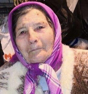 Бублик (Заступаева) Людмила Андреевна